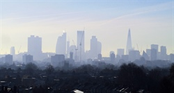 London's Ultra Low Emission Zone – will it make the city healthier?