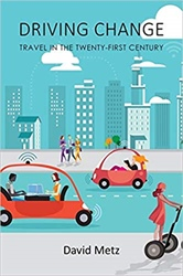 Breaks in trend