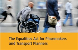 Sharing Some Thoughts on Shared Space and the Equality Act